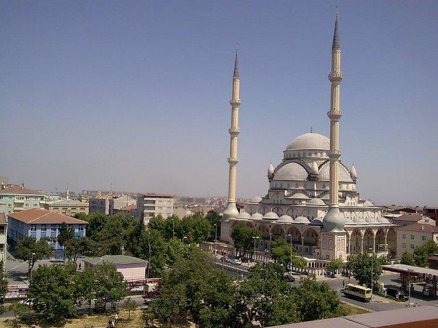Sultangazi Temizlik